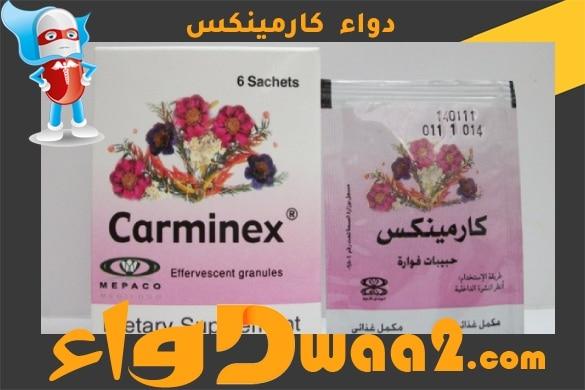 كارمينكس Carminex